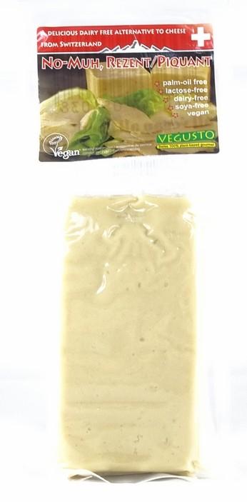 Vegusto No-Muh-Chäs Rezent/Würzig 200g