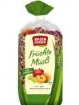 Bio Früchte Müsli 750g
