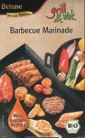 Grill&Wok Bio Barbecue Marinade 50g