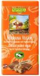 Nirwana vegane Bio Schokolade mit Pralinè-Füllung 100g