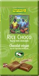 Rice Milk vegane helle Bio Schokolade 100g