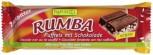 Rumba Bio Puffreisriegel Zartbitter 50g