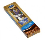 DAIRY FREE EASTER BUNNY Rice Crackle 75g