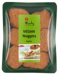 Wheaty Bio Vegane Nuggets 175g