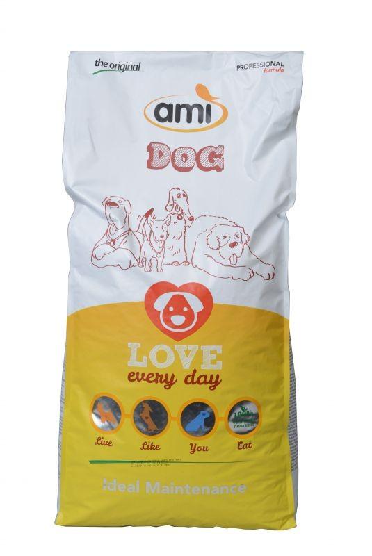 Ami Dog 12,5kg