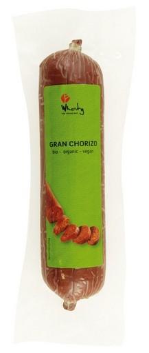 Wheaty Bio Gran Chorizo 200g