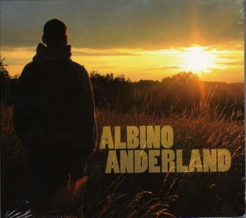 Albino: Anderland