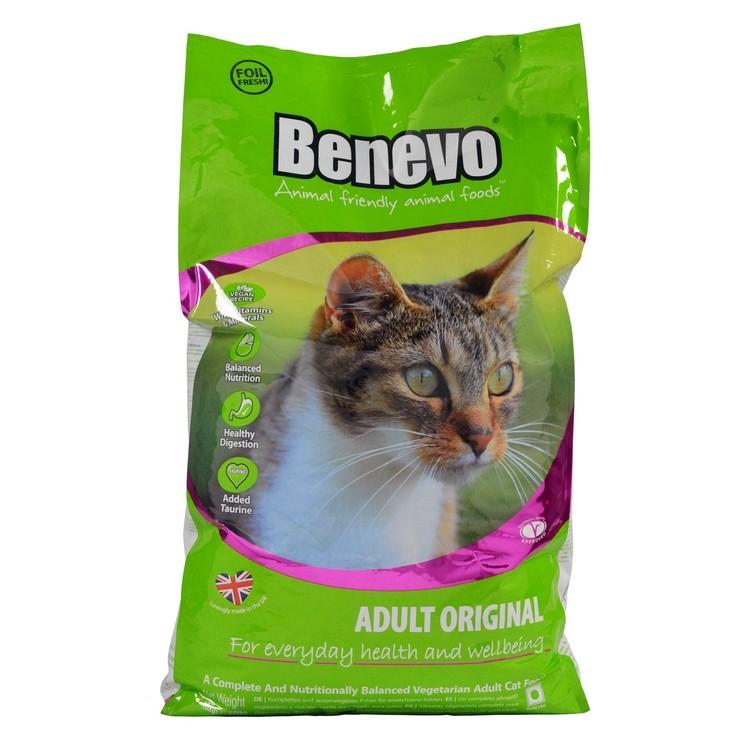 Benevo Cat 10kg