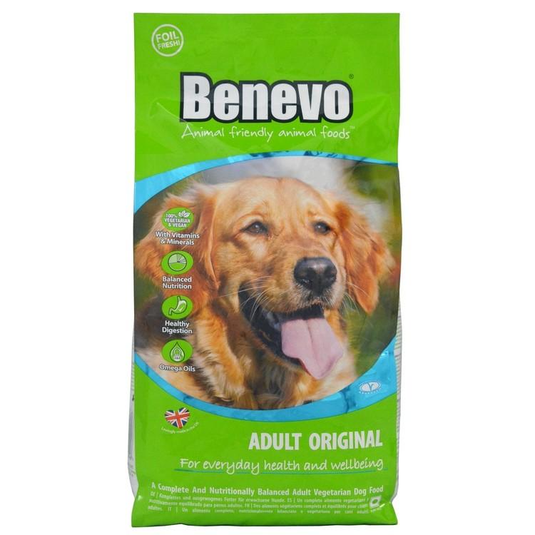 Benevo Dog -glutenfrei- 2kg