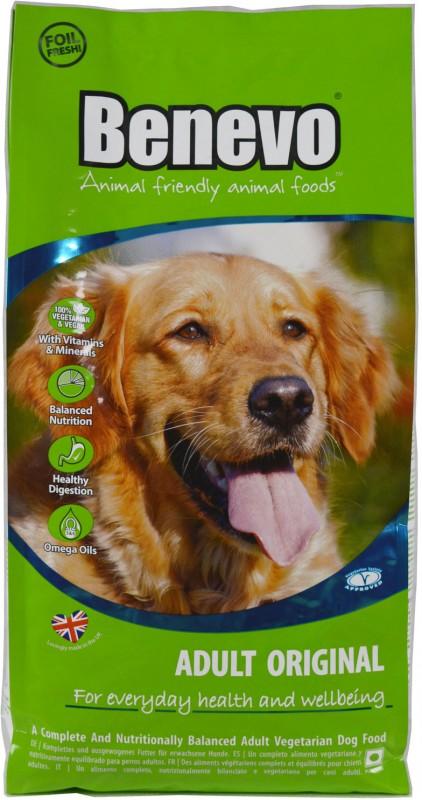 Benevo Dog -glutenfrei- 15kg