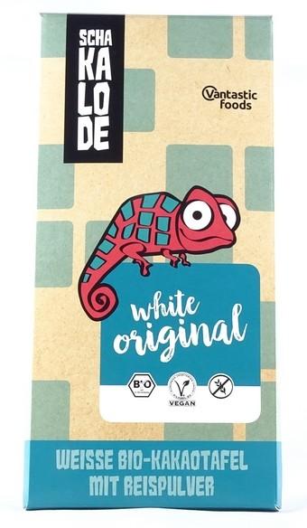 Bio Schakalode White Original 80g