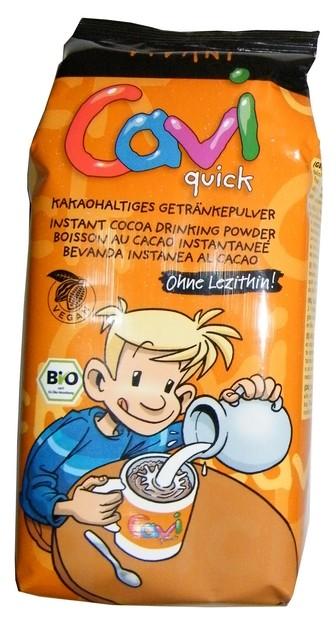 Bio Cavi Quick Kakao 400g