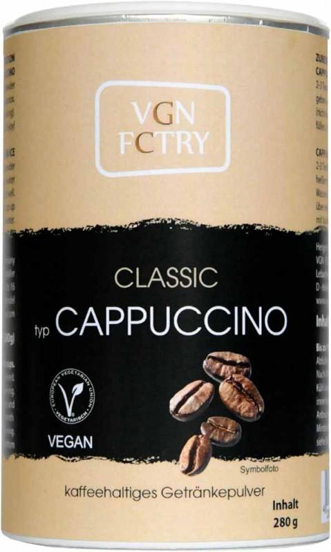 Instant Cappuccino Classic 280g