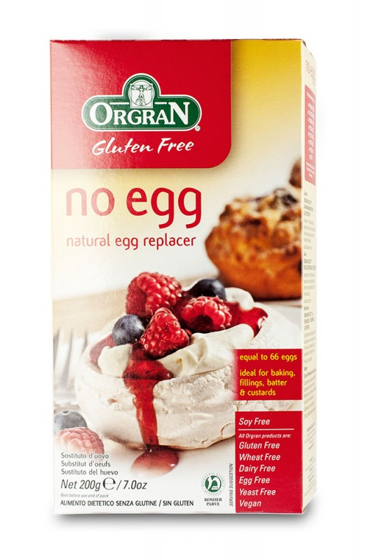 No Egg Ei-Ersatz 200g