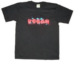 """Kinder T-Shirt """"Vegan"""""""