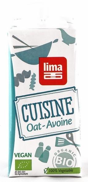Lima Hafer Cuisine 200ml
