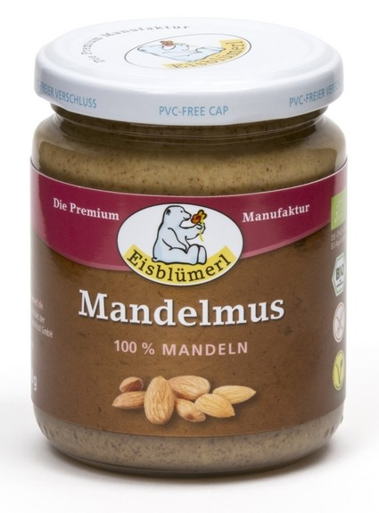 Bio Mandelmus 250g
