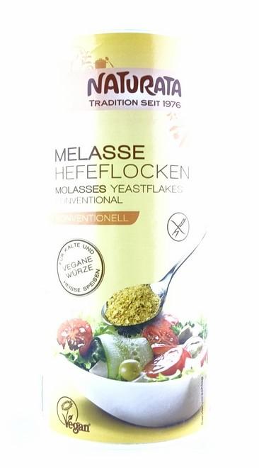 Melasse Hefeflocken 150g