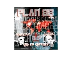 Plan 88: 88 is great (CD)