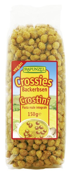 Bio Backerbsen (Crossies) 150g