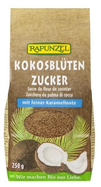 Bio Kokosblütenzucker 250g
