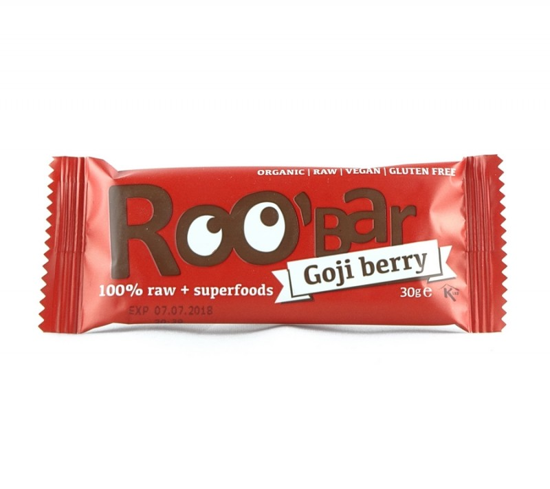 Roobar Goji-Beere 30g