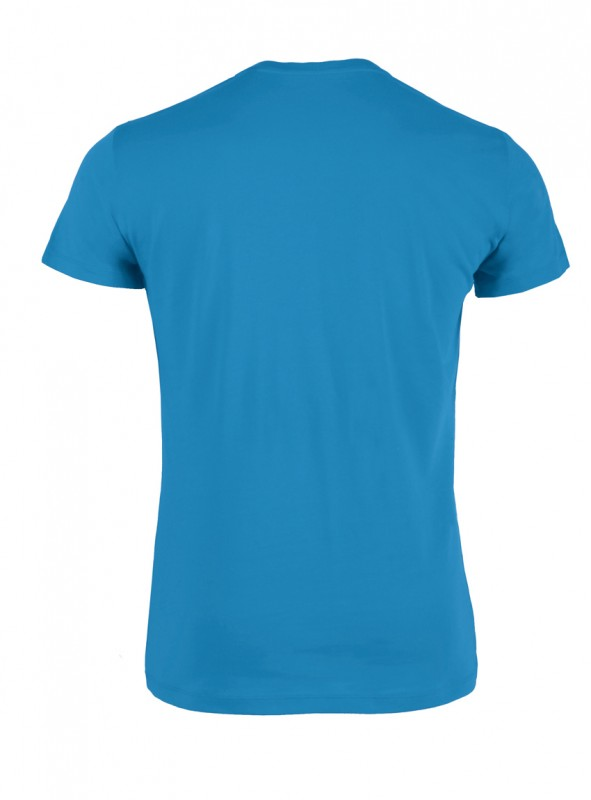 "T-Shirt ""Vegan for life"""