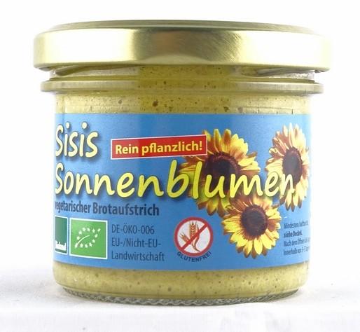Bio Sisis Sonneblumen 100g