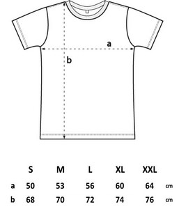 "T-Shirt ""Stop The Killing - Go Vegan"" Gr. S"