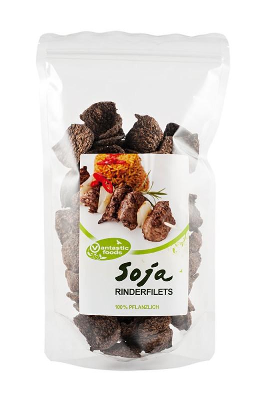 Soja Country Filets 150g