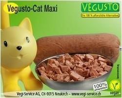 Vegusto Cat Maxi 500g