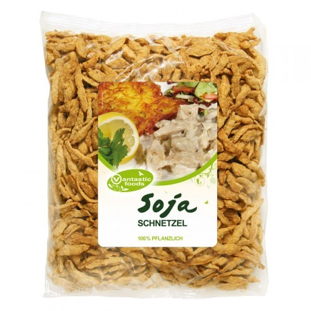 Soja Schnetzel 1kg