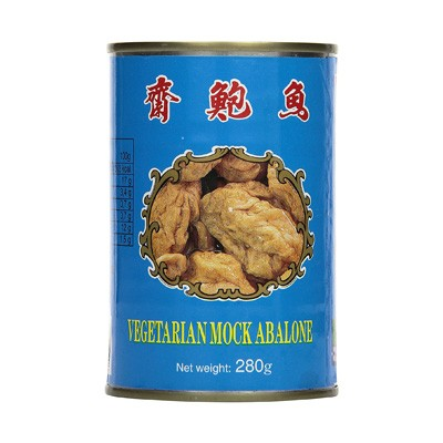 Wu Chung Mock Abalone 280g