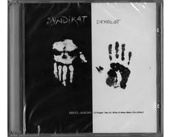 Syndikat Echolot (Nesti und Albino) (CD)