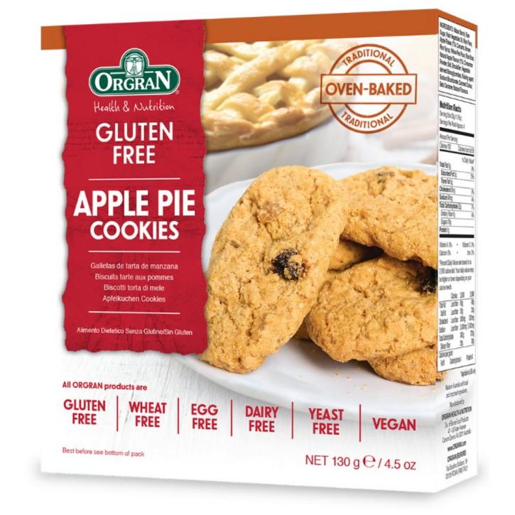Apple Pie Cookies, 130g
