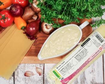 Vegusto No-Muh-Chäs Sauce 2x 100g