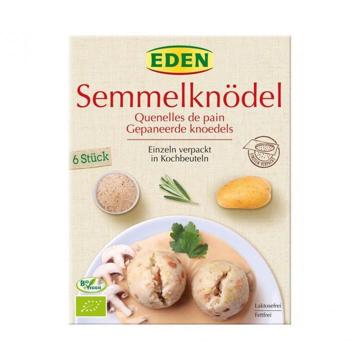 Eden BIO-SEMMELKNÖDEL, 200g
