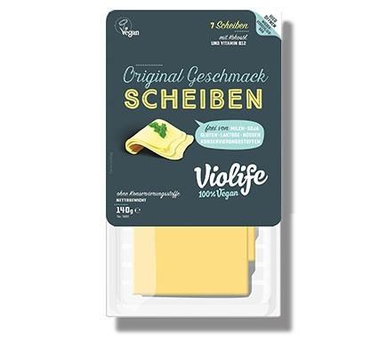 Violife SCHEIBEN Original, 140g