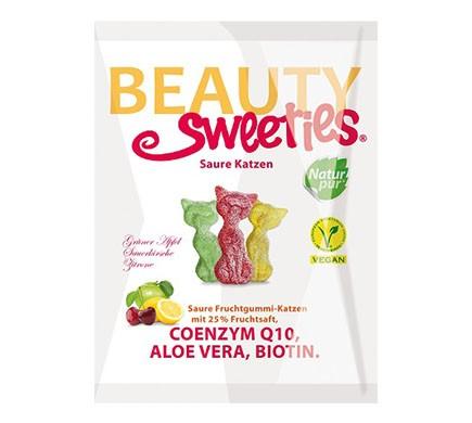 BeautySweeties SAURE KATZEN, 125g