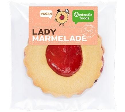 Vantastic foods Lady Marmelade, 70g