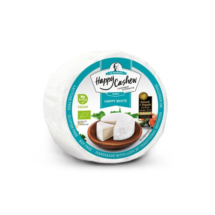 Happy Cashew DER EDLE Happy White, BIO, 100g