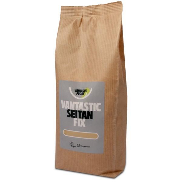 Vantastic foods VANTASTIC SEITAN FIX, 750g