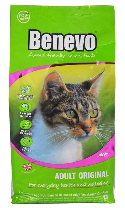 Benevo Cat 2kg