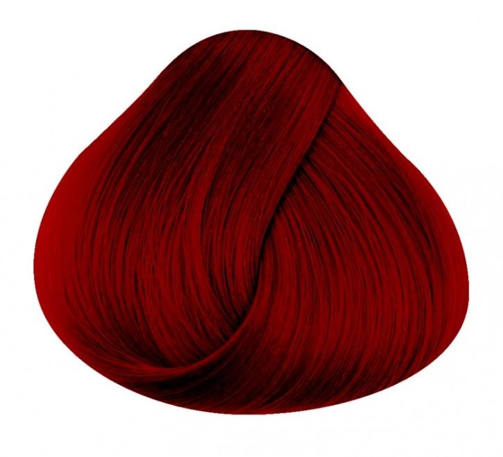 Directions Haartönung Vermillion Red