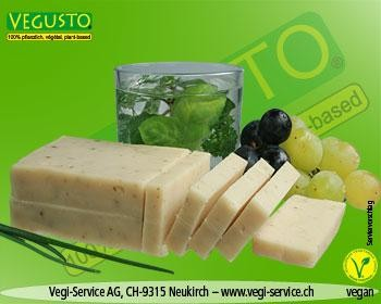 Vegusto No-Muh-Chäs Kräuter 200g