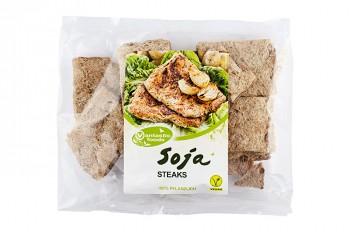 Soja Steaks 200g -glutenfrei-