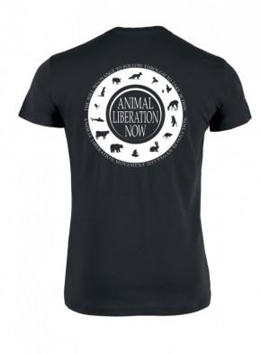 """T-Shirt """"The Will"""" Gr. XXL"""