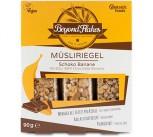 Beyond Flakes Müsliriegel Schoko-Banane 90g
