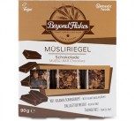 Beyond Flakes Müsliriegel Schokolade 90g