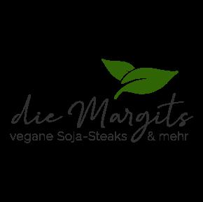Die Margits – 4 Soja-Steaks Vegan & Glutenfrei, 480g  VERSAND LEIDER NUR INNERHALB DEUTSCHLANDS MÖGLICH! WIRD VON DEN MARGITS SEPARAT AN EUCH VERSENDET!